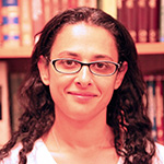 Noha Youssef, Microbiology and Molecular Genetics, Oklahoma State University