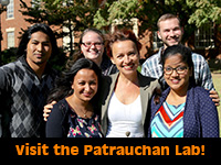 Patrauchan Lab, Microbiology and Molecular Genetics, Oklahoma State University