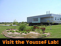 Youssef Lab, Microbiology and Molecular Genetics, Oklahoma State University